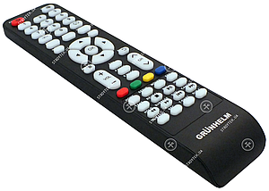 "Телевизор Grunhelm GTV32T2 (32""  HD 1366x768), фото 2"