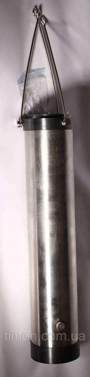 Батометр Паталаса з циліндром з нержавіючої сталі 1 л