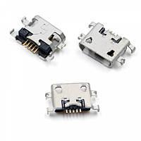 Коннектор зарядки Huawei Y511, Lenovo S580
