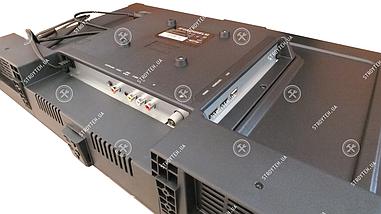 "Телевизор Grunhelm GTV32T2FS Smart TV (32"" HD 1366x768), фото 3"