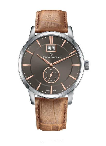 Мужские часы Claude Bernard 64005 3 GIR3