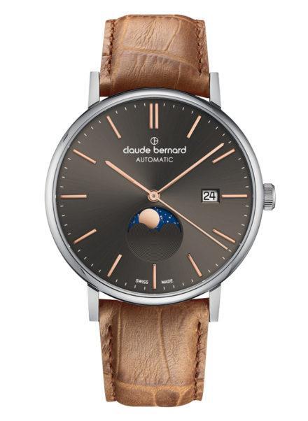 Мужские часы Claude Bernard 80501 3 GIR