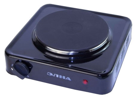Электроплита ЭЛНА 001 (1 диск)