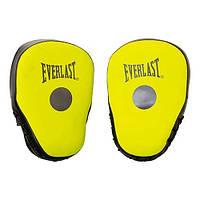 Лапи для боксу Everlast