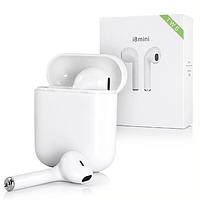 Беспроводные Bluetooth наушники i8 mini