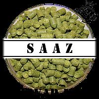 Жатецкий SAAZ (Чехия)