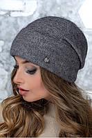 """Женская шапка """"Пенелопа"""", фото 1"""