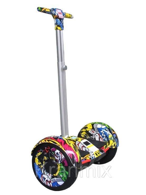 Гироскутер Мини-сигвеи Smart Balance А8 Цвет Хип хоп