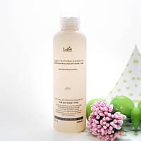 Безсульфатный органический шампунь Lador TripleX 3 Natural Shampoo 150 мл, фото 1