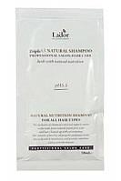Безсульфатный органический шампунь Lador TripleX 3 Natural Shampoo Пробник-Саше, фото 1