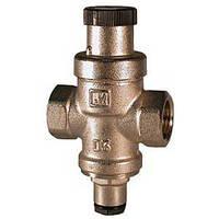 Редуктор давления воды ICMA  1/2  (Италия), фото 1