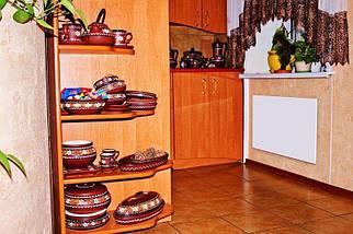 Керамический обогреватель UDEN-S UDEN-500 стандарт БЕСПЛАТНАЯ ДОСТАВКА от 2 шт !!!, фото 2