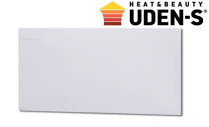 Керамический обогреватель UDEN-S UDEN-700 стандарт БЕСПЛАТНАЯ ДОСТАВКА от 2 шт !!!, фото 2
