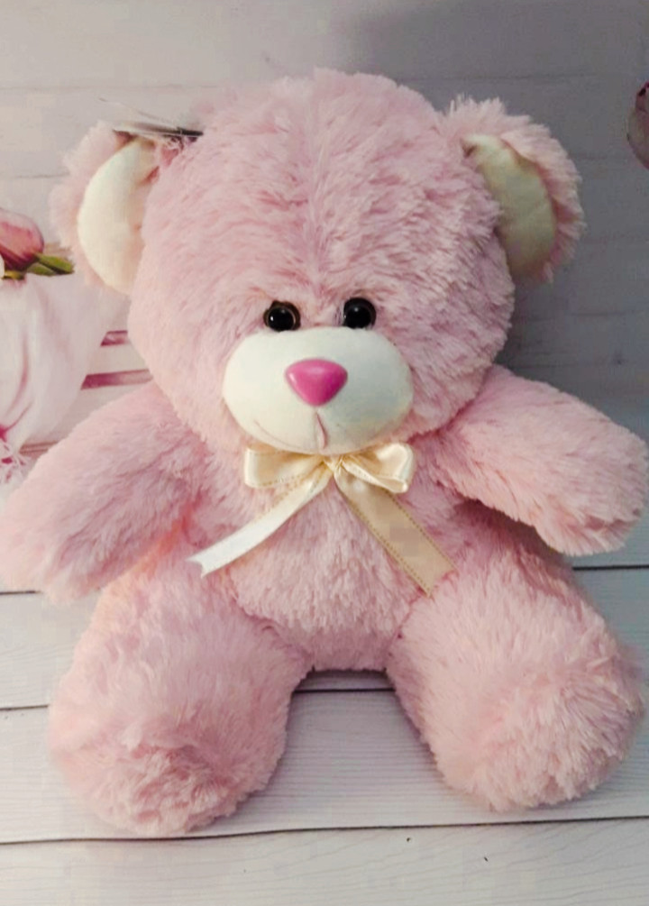 Мягкая игрушка Медвежонок 40см Бимка