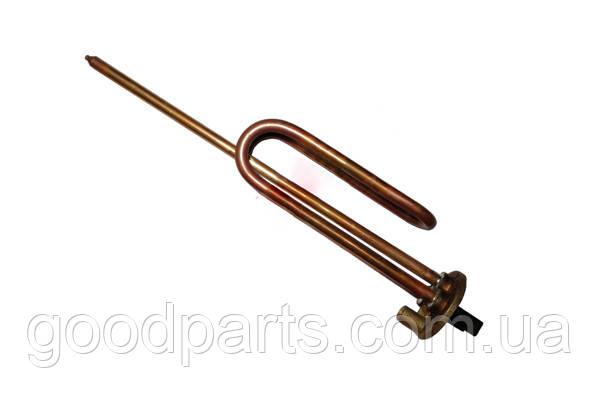Тэн фланцевый для бойлера 1500W Thermowatt 184280 (медный) , фото 2