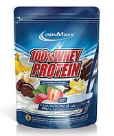 100% Whey Protein - 500 гр (пакет) - Печенье-крем