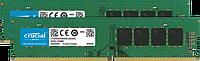 Оперативная память Crucial 32GB Kit (2 x 16GB) DDR4-2666 UDIMM (CT2K16G4DFD8266), фото 1