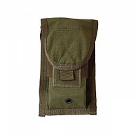 Подсумок Flyye RAV Single M4M16 Mag Pouch Ranger Green, фото 1