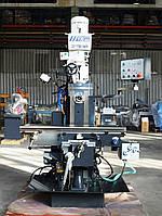 Универсальный фрезерный станок FDB Maschinen TMM 700 с УЦИ