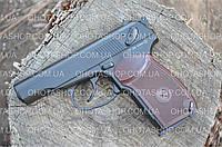 Пневматический пистолет KWC PM (KM44DHN), фото 1