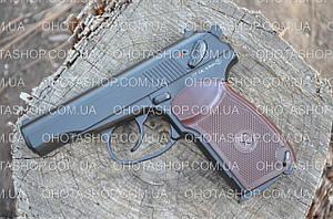 Пневматичний пістолет KWC PM (KM44DHN)