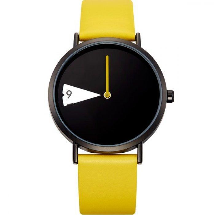 Женские часы Shengke Yellow