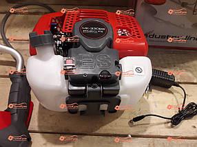 Бензиновая мотокоса Forte MK-330BS (Электростарт), фото 3