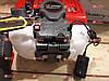 Бензиновая мотокоса Forte MK-330BS (Электростарт), фото 2