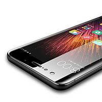 Защитное стекло ESR Full Coverage Glass Film Black для Xiaomi Mi Note 3