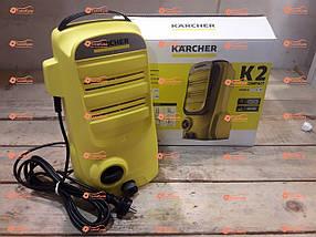 Мойка высокого давления Karcher K2 Compact, фото 2