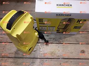 Мойка высокого давления Karcher K2 Compact, фото 3