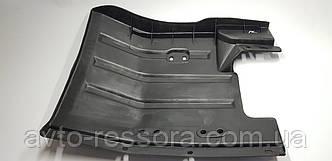 Подкрылок кабины задний правый (пластик) ISUZU/Исузу/NQR 71/75 пр-во Турция