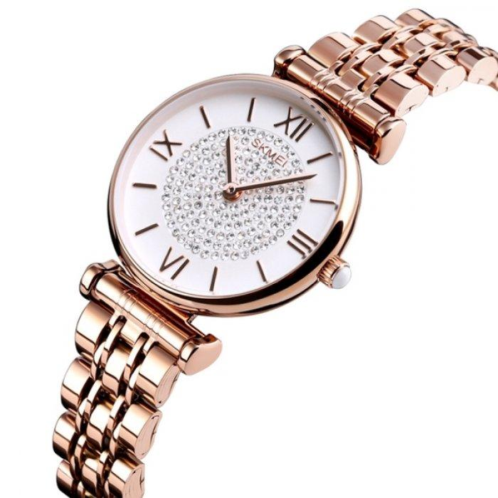 Женские часы Skmei Albina