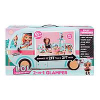 Набор LOL Surprise Гламурный кемпер