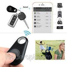 [ОПТ] Умный брелок-антипотеряшка с GPS-трекером. Брелок для ключей с GPS-локатором