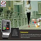 Умные часы Smart DZ09 Black, фото 8