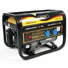 Бензиновый генератор Forte 3500