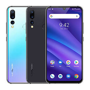 Смартфон UMIDIGI A5 PRO BLACK And 9,0 4/32 экран 6,3 FHD Новые в наличии, фото 2