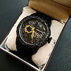 Мужские часы MegaLith Dragon, фото 3