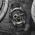 Мужские часы MegaLith Dragon, фото 4