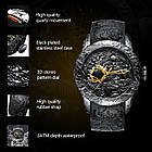 Мужские часы MegaLith Dragon, фото 7