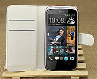 Чехол-бумажник для HTC Desire 500 506e