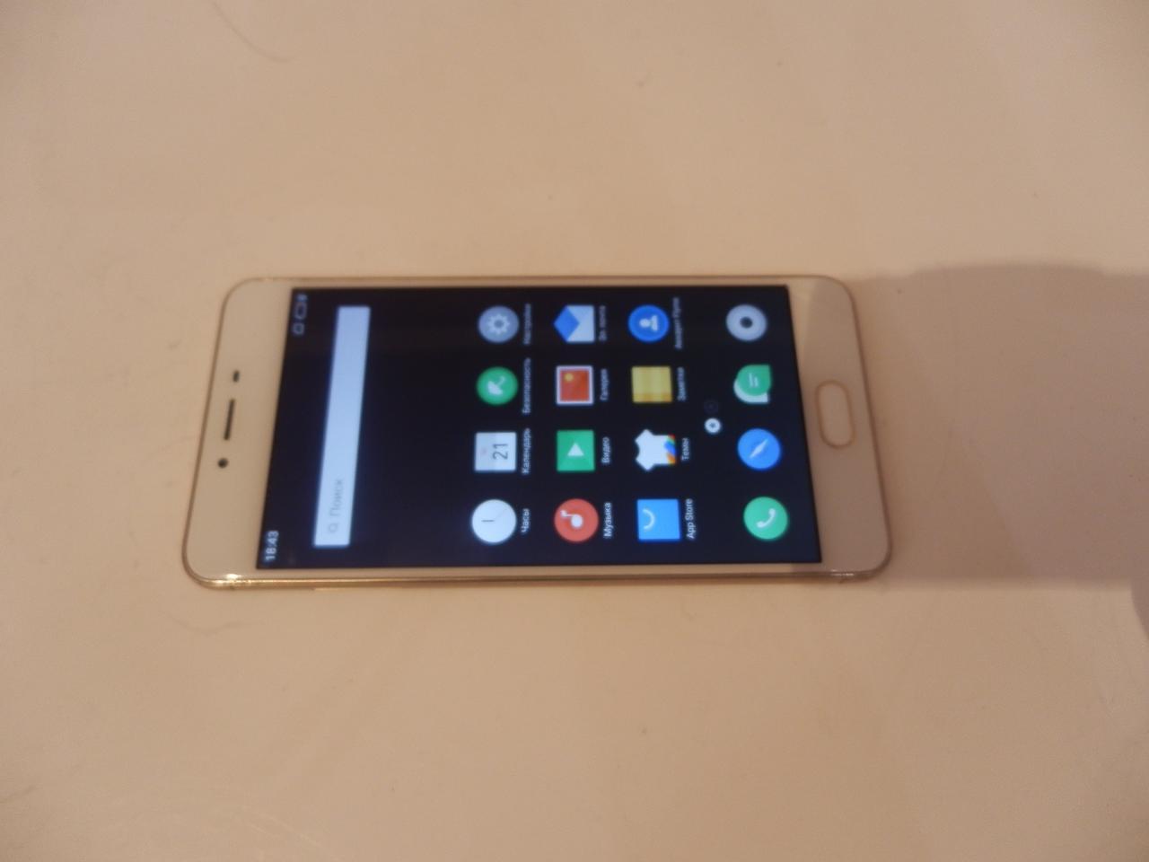 Мобильный телефон Meizu M3s  2/16 №7265