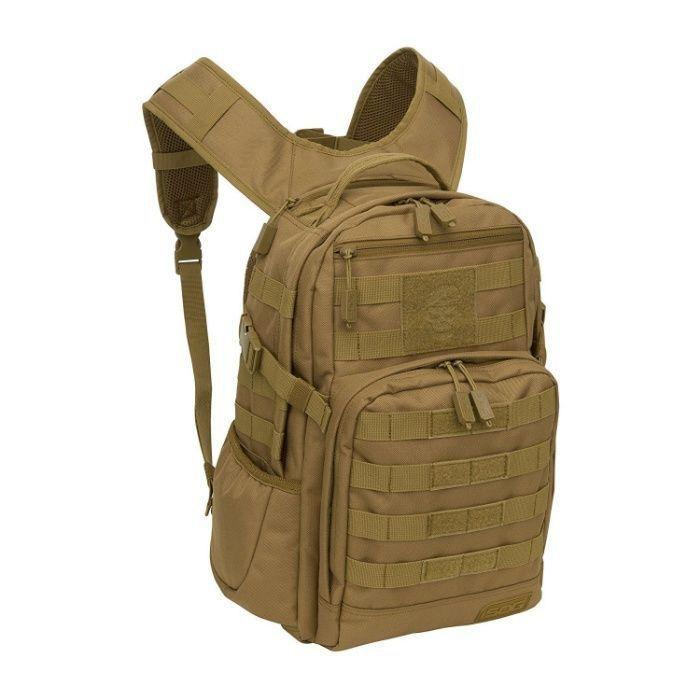 Тактический рюкзак SOG Ninja Tactical Day Pack 24L Coyote