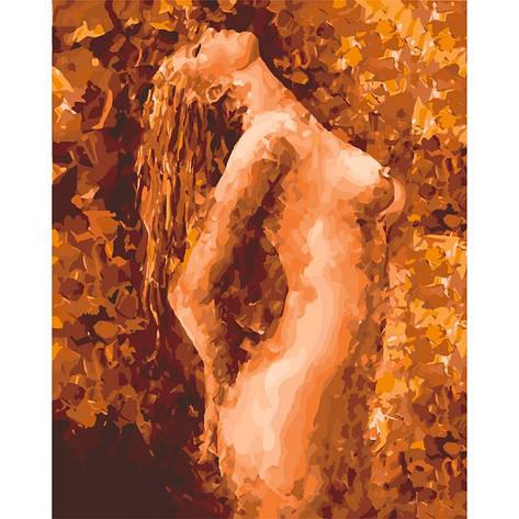 Картина по номерам Соблазнительность КНО4627 40x50см Идейка, фото 2