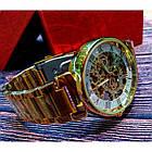 Мужские часы Winner Round, фото 5