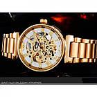 Мужские часы Winner Round, фото 6