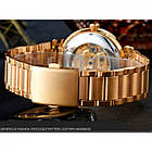 Мужские часы Winner Round, фото 8