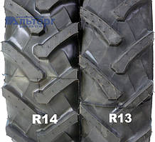 Шини Farmer R13 та R14