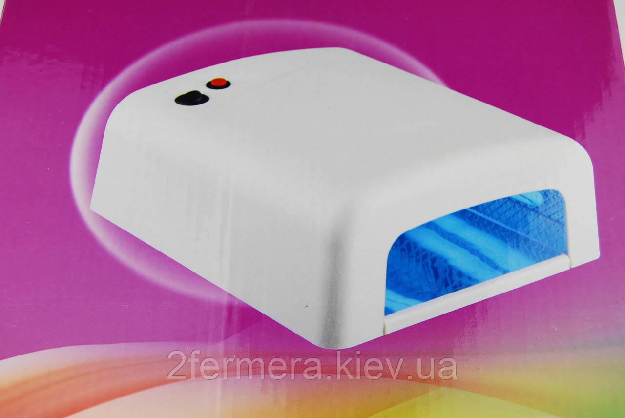 Лампа36W818